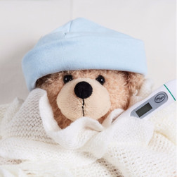 Fieberkrämpfe