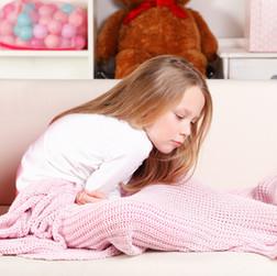Erbrechen, Spucken und Durchfälle im Kindesalter