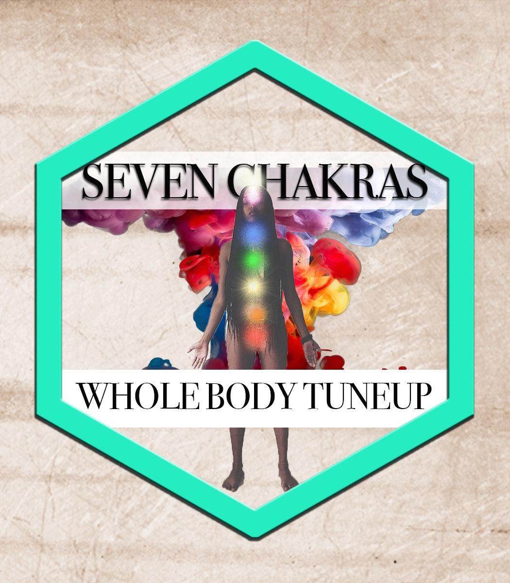 Merkaba House Soul Check-Up Bundle