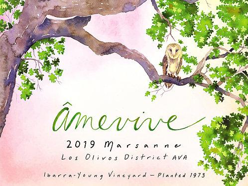 2019 Ibarra-Young Marsanne
