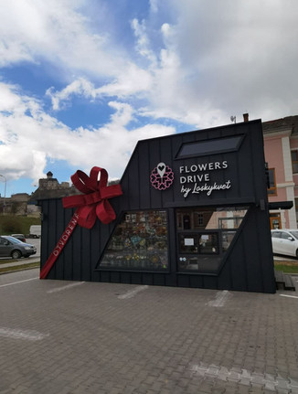 Flowers Point Trenčín