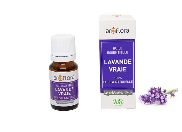 Lavender 100% Essential