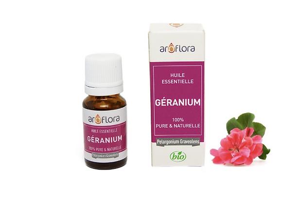Geranium 100% Essential Oil