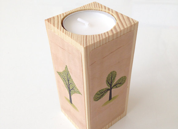 Tea light holder - Large
