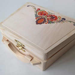 Unusual & Different shaped boxes