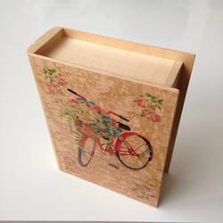 Krabička - Kniha