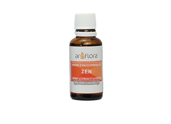 Zen - Synergy of Essential oils