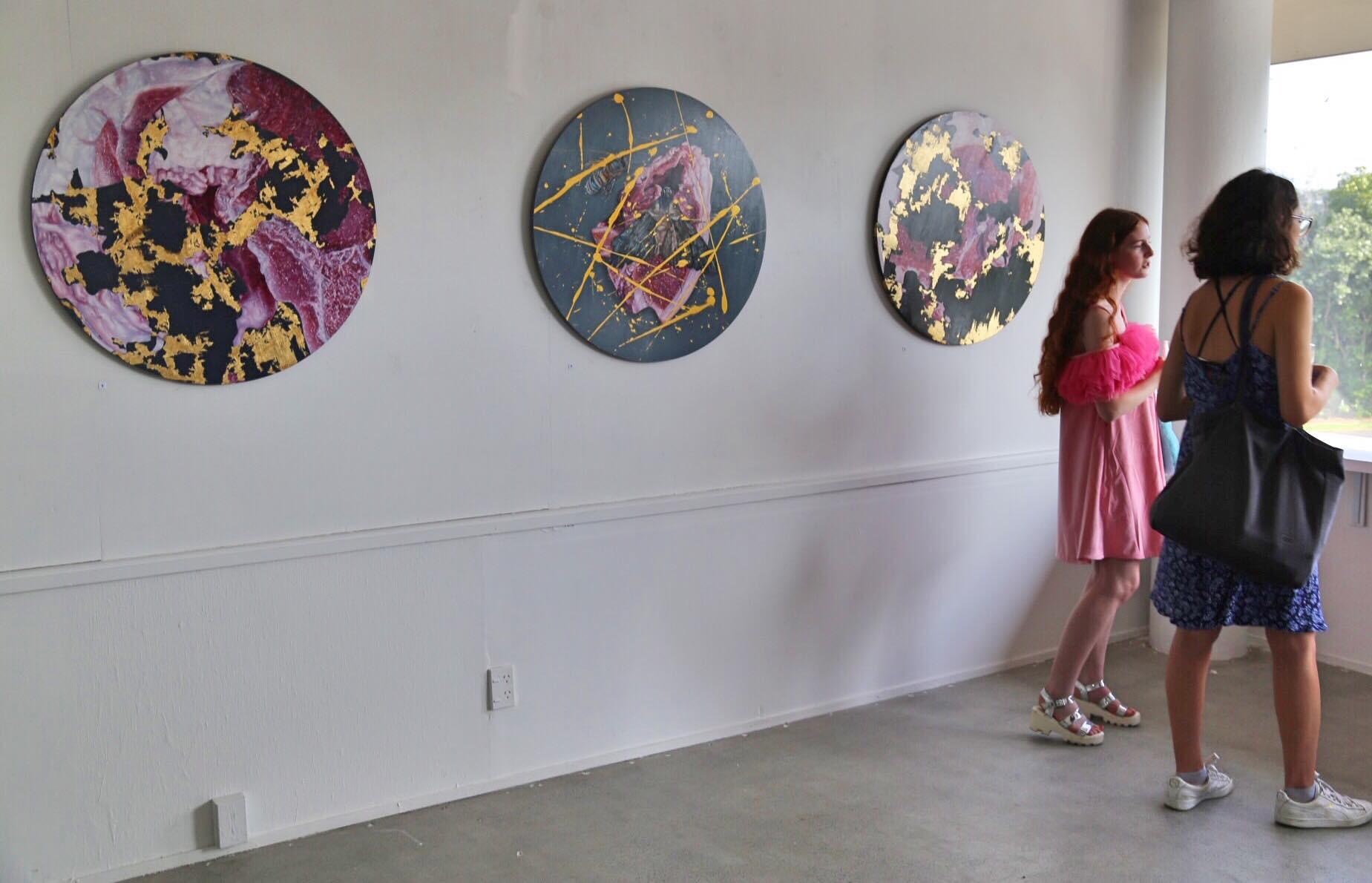 """Visual Eulogy"" - Arthaus, 2019"