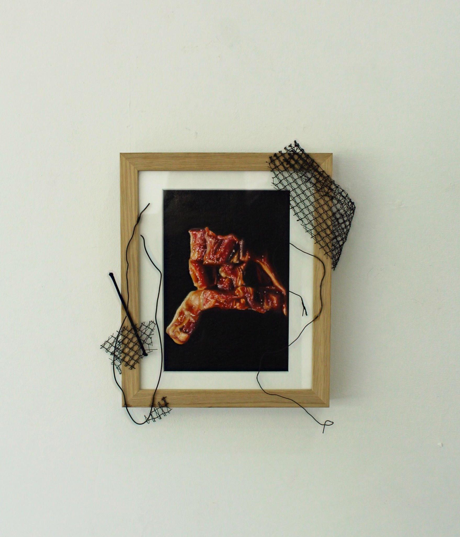 1.Le Penseur  (The Thinker – un hommage à Rodin )