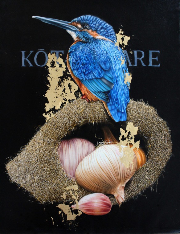 'Kotare'