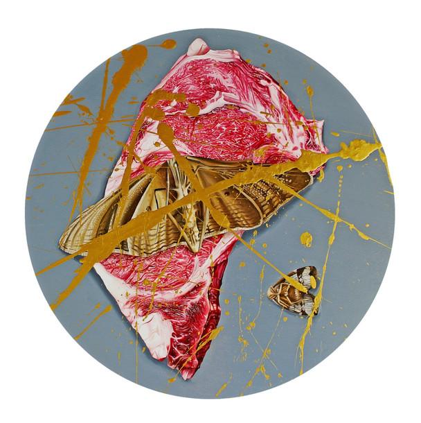 Meat Manifestation