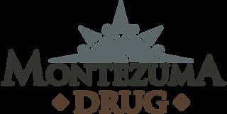 Montezuma Drug Logo.png