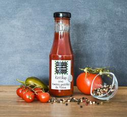 Ketchup Bocco Locco artisanal