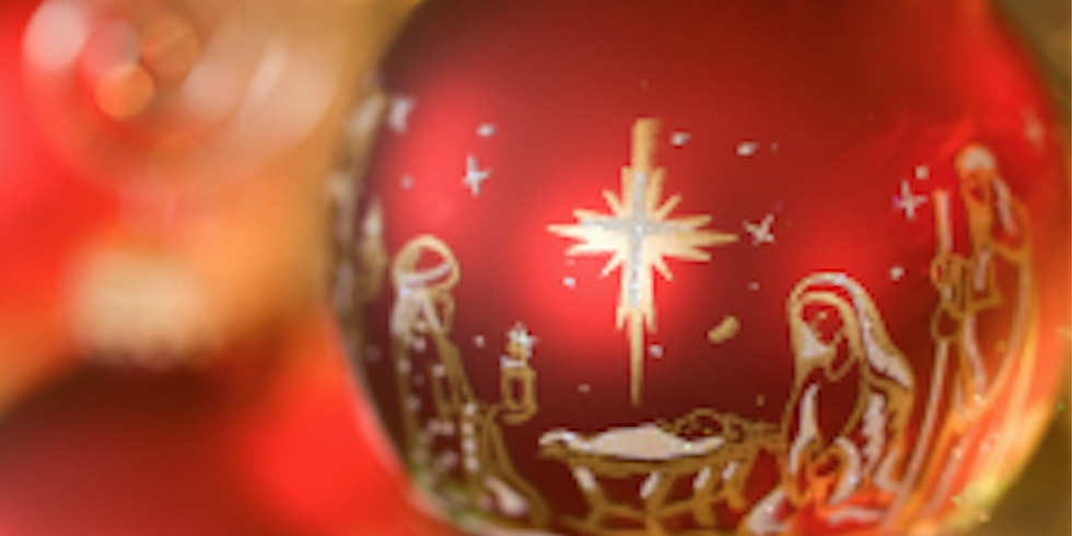 Theo's Christmas Feast