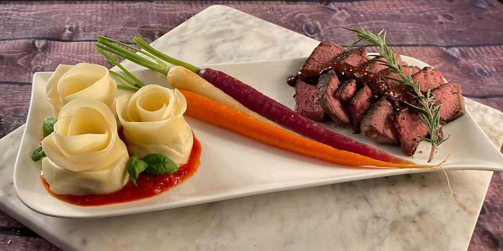 The Magic of Cooking Sous Vide