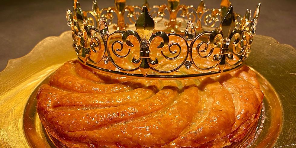 Galette de Rois Virtual Feast
