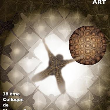 Exposition Espace de l'Art Concret - Chateau de Mouans Sartoux