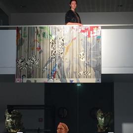 52ème Salon d'Art Plastique de Châtillon