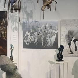 Exposition collective ADAC Chatillon