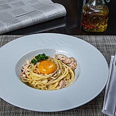 Спагетти Карбонара            250 г