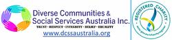 DCSS Australia Inc.
