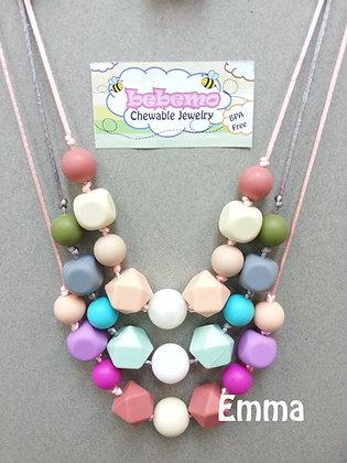 Chewable Jewelry ( Emma )