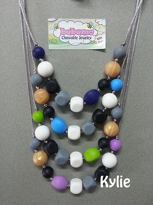 Chewable Jewelry ( Kylie )