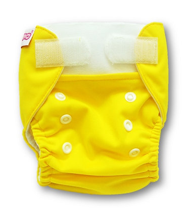 Reusable Cloth Diaper (Newborn size)
