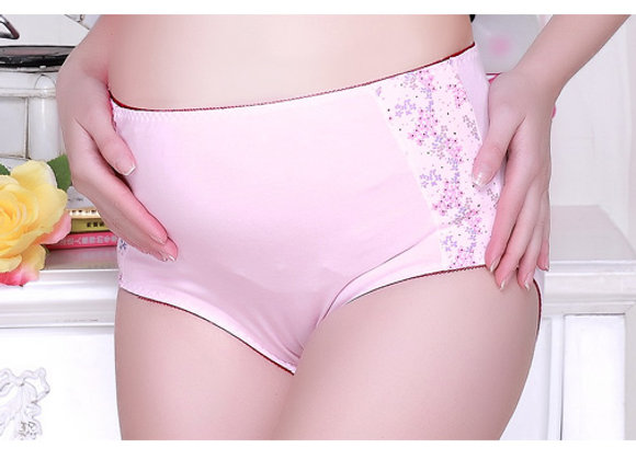 Amaranth Maternity Briefs