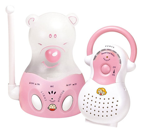 Baby Monitor with Night Light BB103