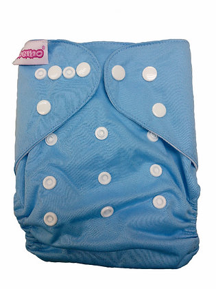Reusable Cloth Diaper (Extra_Large size)
