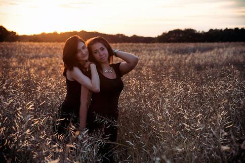 Jenny & Jennifer
