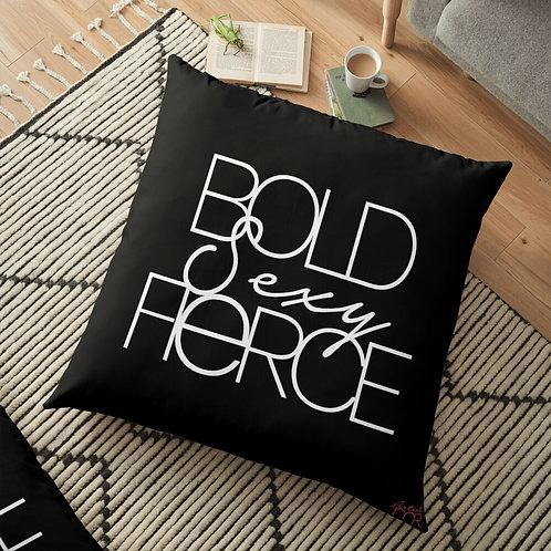 BSF . Floor Pillow