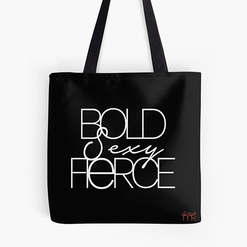 BSF . Tote Bag