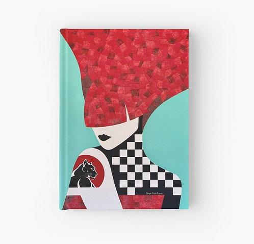 Sloane . Hardcover Journal