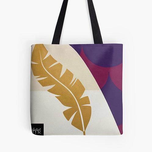 La Plume . Tote Bag