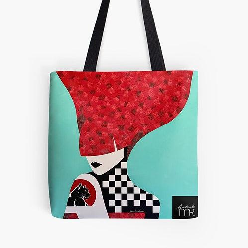 Sloane . Tote Bag