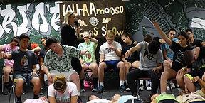 High School Hypnosis