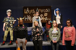 Moore College of Art - Amoroso Hypnosis Show 2014