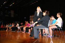Amoroso Hypnosis show for you 2013