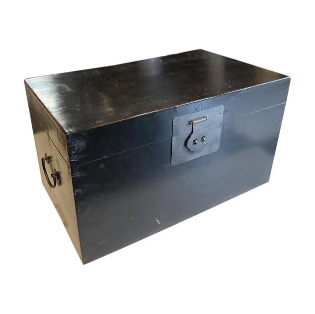 Chinese Document Box