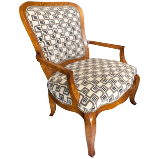 Extra Large Armchair