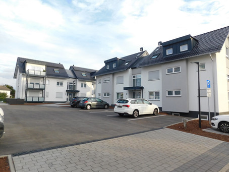 12 Sozialwohnungen in Lampertheim- Hofheim fertiggestellt