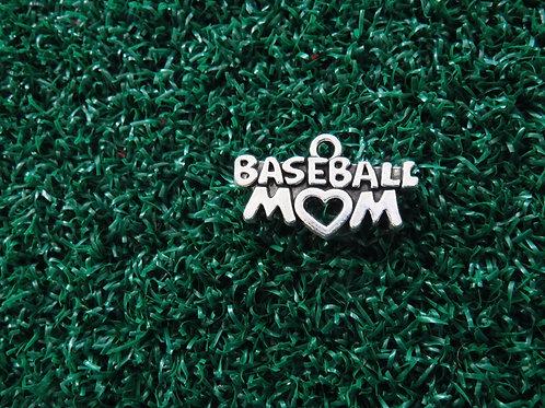 Charm - Baseball Mom