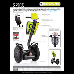 Product Specsheet