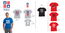 T-shirt Concepts