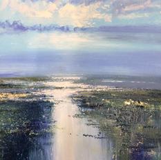 Estuary Silence SOLD