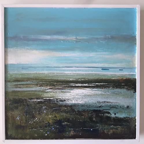 """Morning light in the Estuary"" by Jonathan Trim"