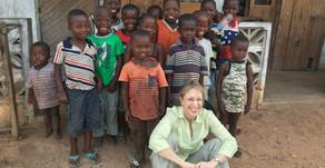 Visiting Liberia: Reflections of a School Nurse