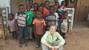 Visiting Liberia: Reflections of a School Nurse